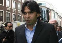 pakistani cricketer asif released from jail