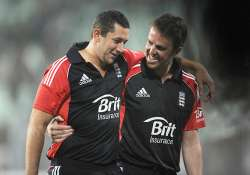 swann bresnan back in england squad to play kiwis