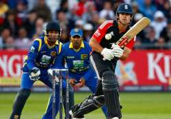4th odi england routs sri lanka by 10 wickets