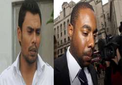 i was groomed by danish kaneria to fix the games says