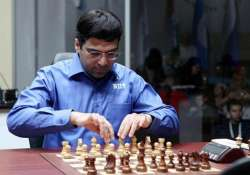 viswanathan anand in elite company in shamkir chess