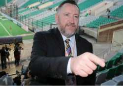 cgf ceo hooper blames india for commonwealth games chaos