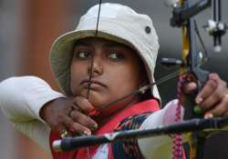 india lose to russia settle for world archery silver