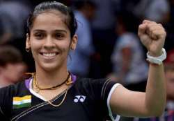 saina nehwal seeded seventh at denmark open