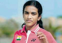 teen shuttler sindhu in dutch open final