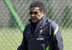 eusebio responds well to treatment for stroke
