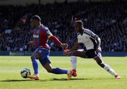 west brom beats palace to ease relegation fears
