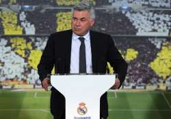real madrid coach ancelotti confirms contract negotiations