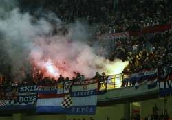 uefa charges croatia italy over match disorder