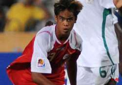 tahiti defeat new caledonia in wcup qualifying