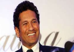 want to impact sporting fabric of the nation tendulkar