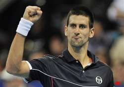 djokovic eases to win over kubot at swiss indoors