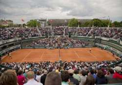 five things learnt at the 2014 french open