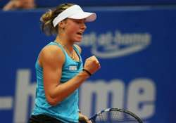pennetta wickmayer advance at rogers cup