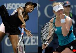 venus williams out of us open zvonareva wins