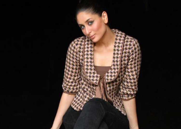 i have never starved reveals kareena- India Tv