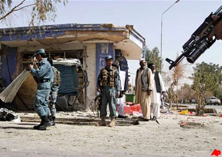 nine people killed in ied attack in kandahar- India Tv