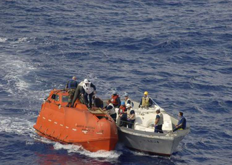 23 indians arrested for fishing illegally in pak waters- India Tv