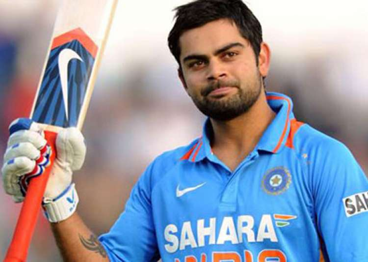 kohli doubtful for second odi- India Tv