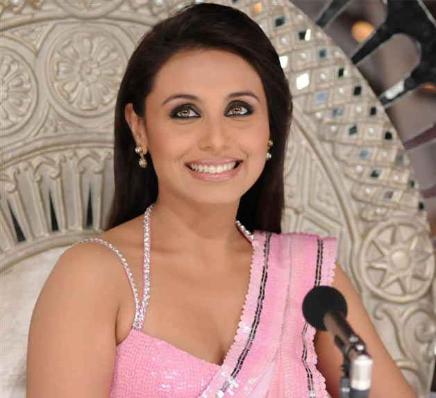 Many people are not aware of the fact that Rani Mukherji made her debut on the silver screen at the age of 14 with a Bengali movie 'Biyer Phool'.