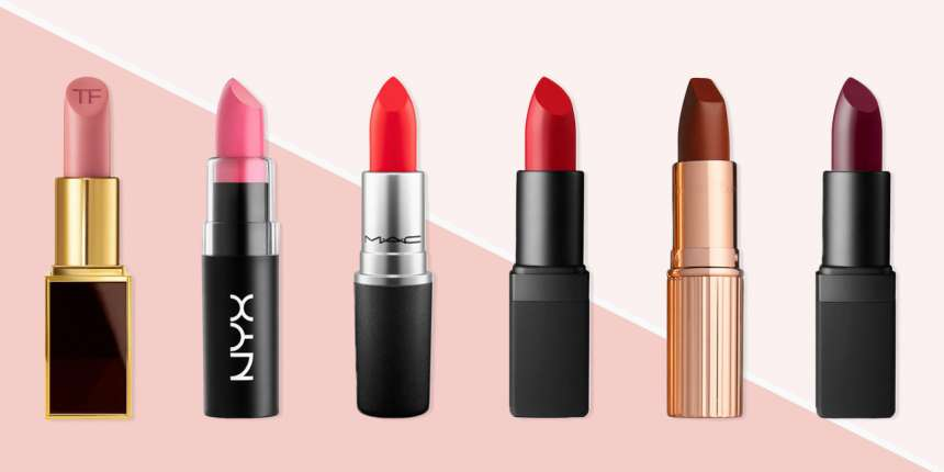 Matte lipstick - It's a secret weapon that's doing huge this season. There's a shade in matte for everyone irrespective of your skin tone. So, lay your hands on a berry shade and make heads turn this party season. You can also play safe by keeping a red lippie in matte as it not just helps update an outfit, but also brighten up a tired face in an instant.