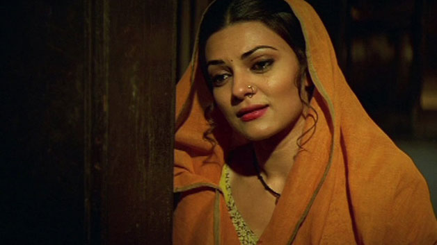 Chingaari – A 2006 release, 'Chingaari' had Sushmita playing a role of a exploited sex-worker in a village. The movie also featured veteran actor Mithun Chakraborty as an antagonist. He played the role of a priest who is seen abusing the innocent villagers with the help of his powers. Interestingly, 'Chingaari' was based on Bhupen Hazarika's novel 'The Prostitute and Postman'.