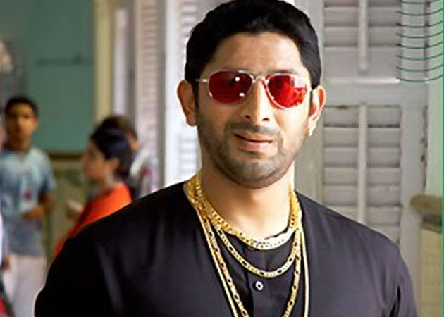 Circuit:Arshad gave life to the character of Circuit in Munnabhai series. He was sharing screen space with talented actor Sanjay Dutt. Not only Circuit's dialogues but his jodi with Sanjay also became popular.