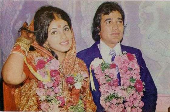 Dimple's role as Bobby Braganza was very popular but soon after the release of the movie, she tied knot with veteran actor Late Rajesh Khanna.