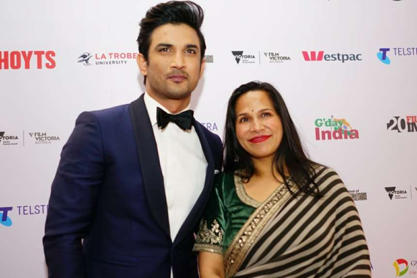 "Sushant Singh Rajput receive the Best Actor award for his film M.S. Dhoni: The Untold Story. He shared his happiness on tweeter ""A Big thanks to Indian Film Festival of Melbourne for acknowledging me as the Best Actor for 'M.S. Dhoni: The Untold Story'. I'm deeply honoured,"