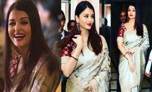 World's most beautiful women Aishwarya Rai Bachchan stuns
