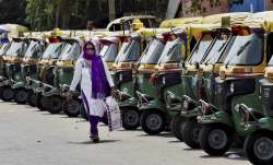 Lockdown 4.0: Rajasthan allows taxis, auto rickshaws in red zones