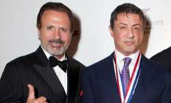 Sylvester Stallone death news is fake, says brother