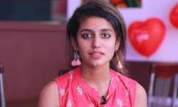 SC to hear Priya Prakash Varrier's plea against case over