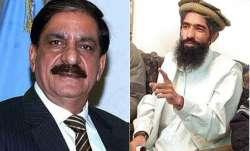 India TV Exclusive: Pakistan NSA Nasser Janjua seeks