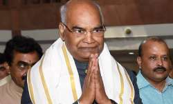 Ram Navami 2018: President Kovind wishes India with a