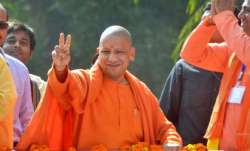 Yogi Adityanath Govt to celebrate one year in Uttar Pradesh