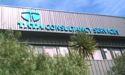 TCS is the country's largest software services company,