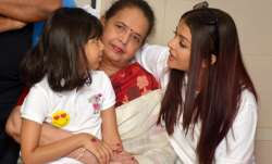 Aishwarya Rai Bachchan's birthday wish for 'eternally