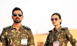 Parmanu-The Story of Pokhran