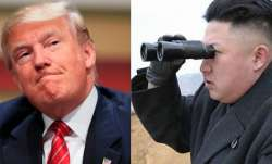 Summit with Kim Jong-un could still go ahead on June 12,