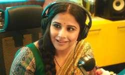 IIFA2018:VidyaBalan'sTumhariSulu leads