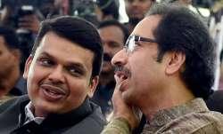 Ahead of Palghar Lok Sabha bypoll, Uddhav releases audio of