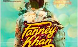 Fanney Khan first look poster: Anil Kapoor leaves us