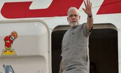 Modi will reach Rwanda on July 23 in what will be the first