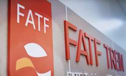 Pakistan which is currently placed on the FATF's 'grey
