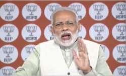 PM Nadrendra Modi
