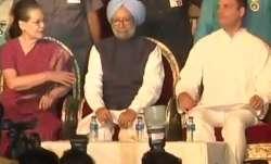 Dussehra 2018 celebrations LIVE: Rahul Gandhi, Sonia