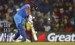 India vs Australia, 1st T20I in Brisbane: Pant, Karthik