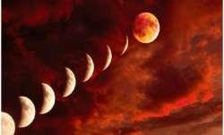 blood moon january 2019 hawaii time - photo #14