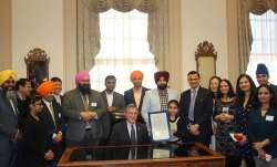 Delaware Sikh Awareness And Appreciation Month